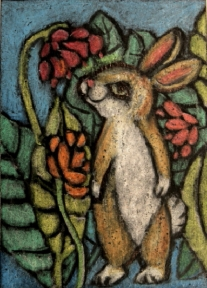 bunny2 © 2017 the brunswick papers blog_1