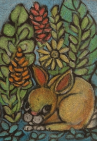 bunny3 © 2017 the brunswickpapers blog_1